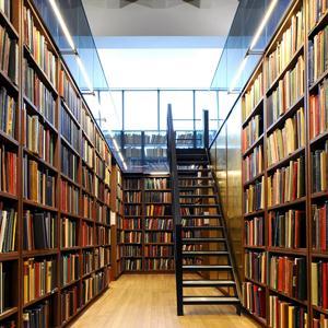 Библиотеки Шацка