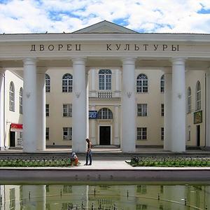Дворцы и дома культуры Шацка