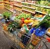 Магазины продуктов в Шацке
