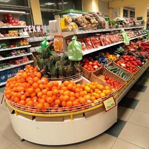 Супермаркеты Шацка
